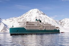 Swan Hellenic and Helsinki Shipyard announce new ship