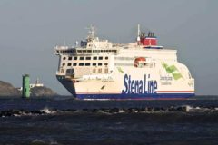 Stena Line marks 25 years of Dublin-Holyhead service
