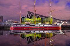 National Historic Ships UK 2020 Photograph Award Winners