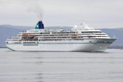 Cruise ship Amadea to be retrofitted with new green system