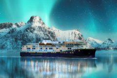 Postponed sailings for Havila Kystruten