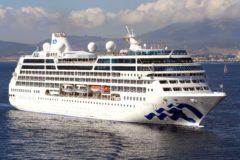 Princess Cruises announces Pacific Princess to leave the Fleet