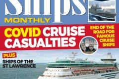 March 2021 issue of Ships Monthly