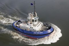 Damen signs with South Port New Zealand for ATD 2412