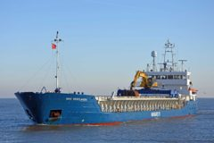Shortsea fleet changes for RES Group