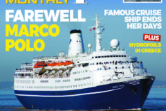 Ships Monthly April 2021 issue out now