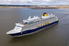 Saga Cruises launches summer promgramme with Spirit of Adventure