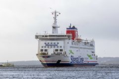 Stena Line concludes: Halmstad was the right move