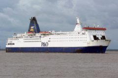 Remembering P&O Ferries classic ferry Pride of York
