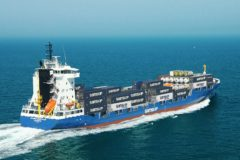 Samskip drives forward with commitment to sustainable marine biofuels