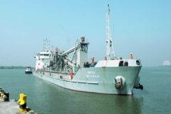 Successful sea trials for vessels in India using biofuel