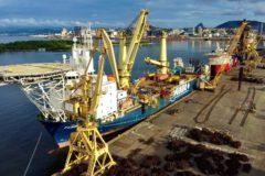 Fugro awarded Jumbo positioning contract for deepwater Mero 1 offshore Brazil