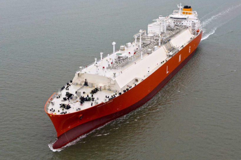 Latsco LNG Carrier vessels to benefit from Wärtsilä agreement