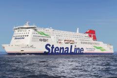 Duty Free boosts Stena Line's Shop sales
