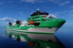 X-Gas Project furthers Next Generation sustainable fuel Transport and Bunkering