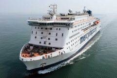 World's largest civilian hospital ship Global Mercy passes final sea trials