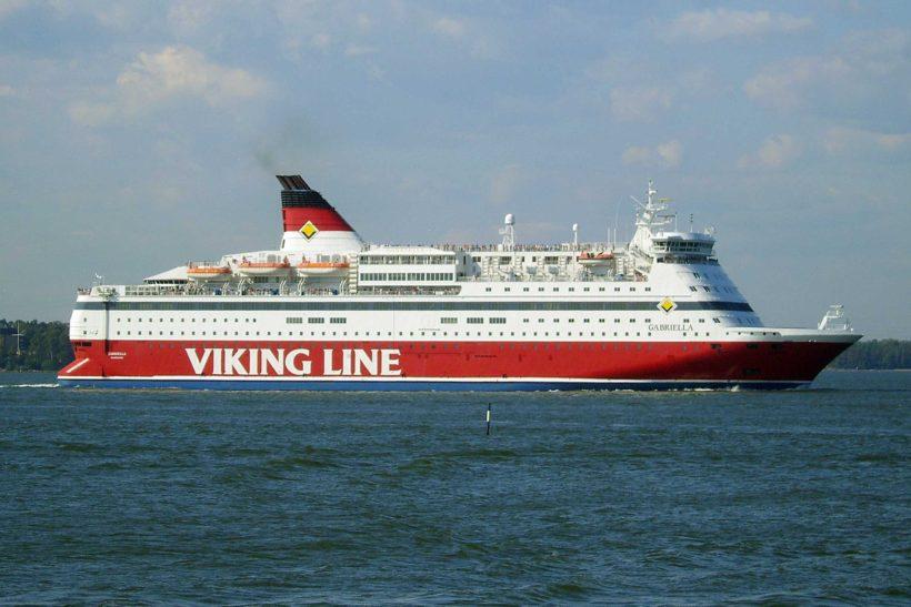 Baltic ferries suffer but see summer light