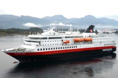 Hurtigruten Norway to return all ships to operation this summer