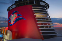 Disney Cruise Line Dreams Up First-Of-Its-Kind Funnel Suite Aboard Disney Wish