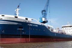 New vessel enables Furetank to meet UN 2050 climate goal today