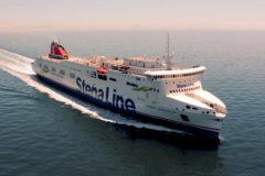 Stena Line takes delivery of Stena Scandica