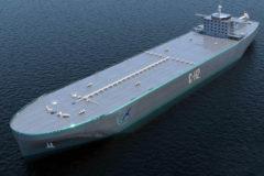 Wärtsilä and Global Energy Ventures to cooperate on propulsion solutions for hydrogen vessel