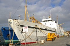 New owner for Penzance Dry Dock