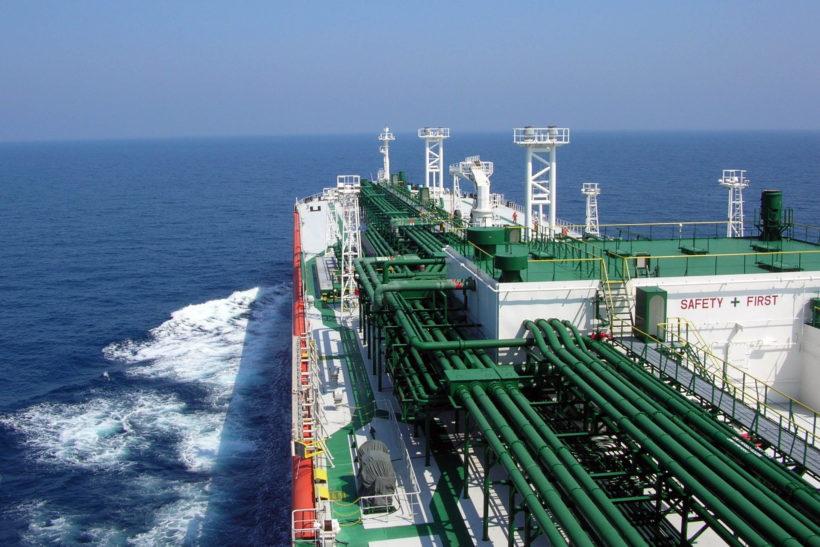 Wärtsilä supply Cargo Handling Systems to four gas carriers at DSME