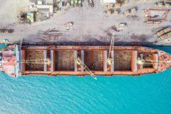 Taylor Maritime Investments acquire seven geared Handysize bulk vessels