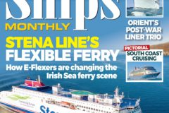Ships Monthly Sept issue out now