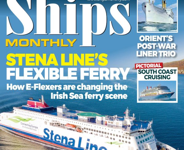 Ships Monthly September 2021 issue out now