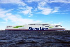 Stena´s pathway to decarbonise its shipping operations