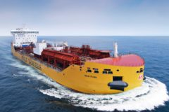 Stolt Tankers partners with Tufton