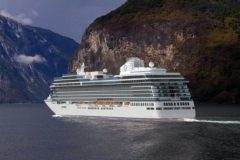 Oceania Cruises unveils inaugural season voyages for new ship Vista