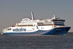 World's most environmentally friendly ferry