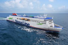 Two new E-Flexer ferries to join Stena Line's Baltic Sea fleet next year