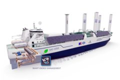 Wärtsilä to support Hudong-Zhonghua and ABS to develop LNG Carrier