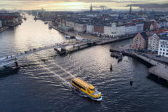 Damen's all-electric Ferry 2306 E3 nominated for Ship of the Year Award